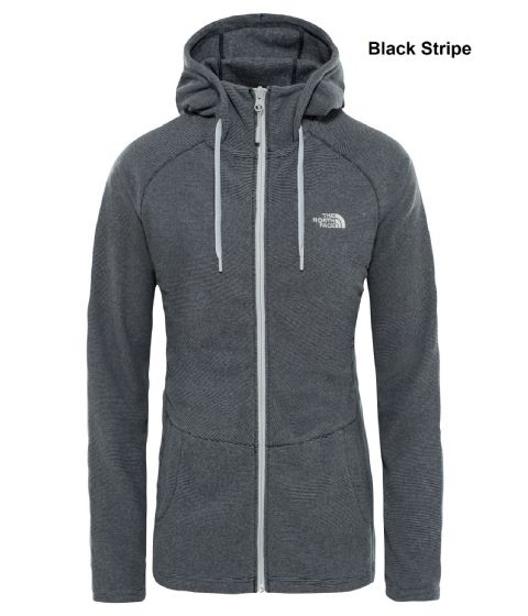 The North Face Womens Mezzaluna Hoodie